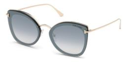 TOM FORD - CHARLOTTE TF657
