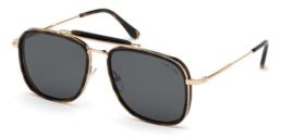 TOM FORD - HUCK TF665